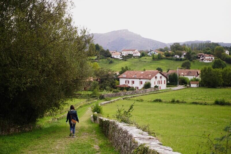 Fin de notre roadtrip en France, en Pays Basque